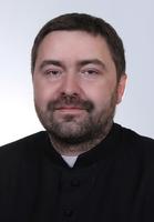 Ksiądz Piotr Oleksy